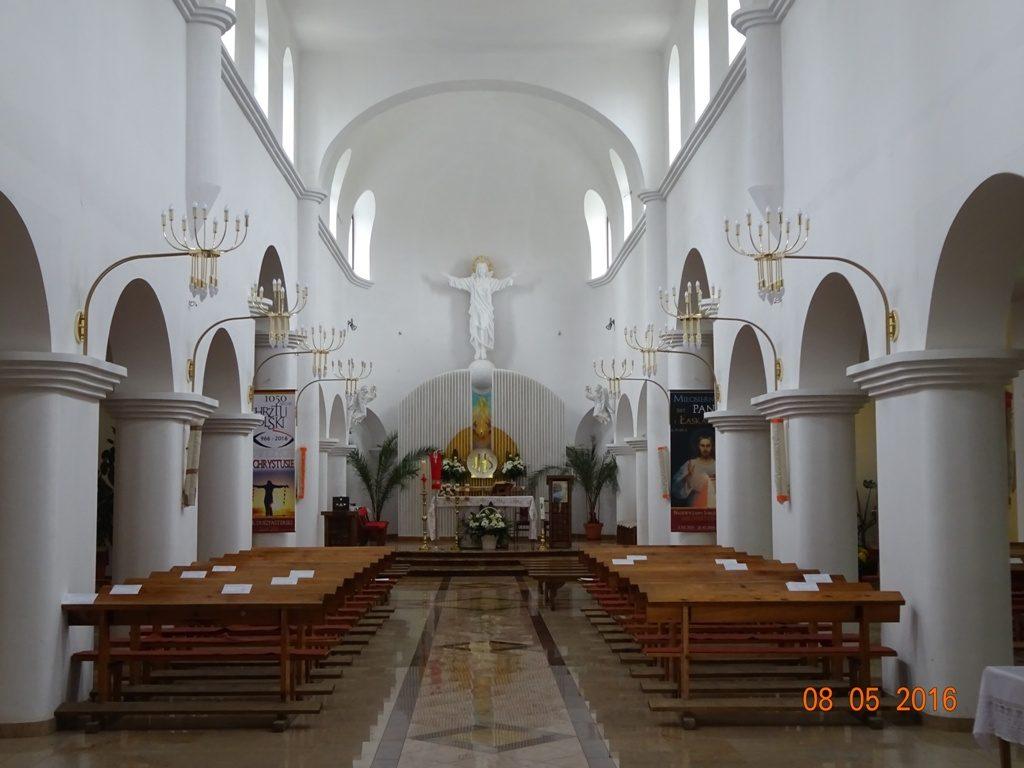Parafia kocudza