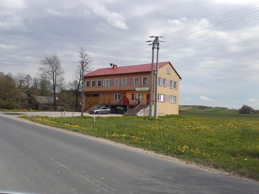 Branewka