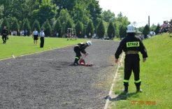 Więcej o: Zaproszenie nazawody sportowo-pożarnicze