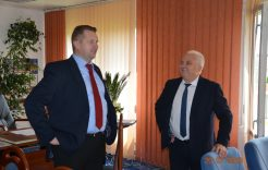 Więcej o: Wizyta Wojewody w Gminie Dzwola
