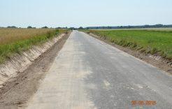 Więcej o: Remont drogi gminnej nr108996L dr. kraj. 74 – Krzemień Drugi
