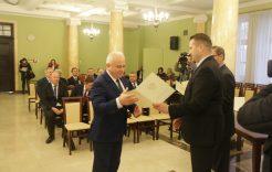 Więcej o: Promesa wwysokości 260 000 zł dla Gminy Dzwola