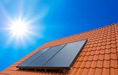 """Więcej o: """"Montaż kolektorów słonecznych i kotłów c.o. opalanych biomasą na terenie Gminy Dzwola"""""""