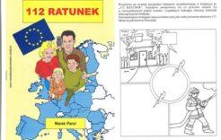 Więcej o: Broszurki edukacyjne dla dzieci, młodzieży idorosłych