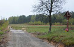 Więcej o: Zakończenie remont mostu w miejscowości Władysławów na rzece Rakowa.