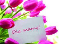Więcej o: 26 Maj – Dzień Matki