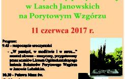 Więcej o: Zaproszenie naobchody 73 rocznicy bitwy partyzanckiej naPorytowym Wzgórzu
