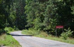 Więcej o: Droga powiatowa Kocudza – Władysławów