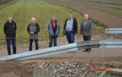 Więcej o: Przebudowa podłączenia drogi gminnej ( tzw. Godziszowski Wygon) dodrogi powiatowej Dzwola  – Goraj wmiejscowości Kocudza Górna