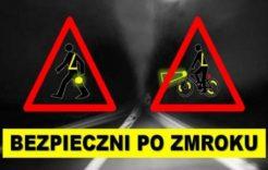 Więcej o: Policyjne działania skierowane nabezpieczeństwo pieszych