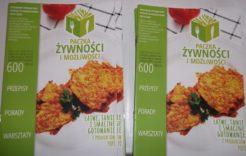 Więcej o: Warsztaty kulinarne iwarsztaty edukacji ekonomicznej wGminie Dzwola jako wsparcie towarzyszące zBanku Żywności wLublinie