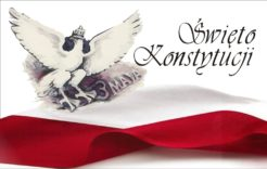 Więcej o: Święto Konstytucji 3 Maja
