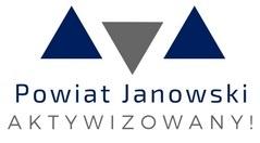 Więcej o: Powiat Janowski. Aktywizowany!