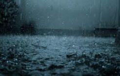 Więcej o: Ostrzeżenie ointensywnych opadach deszczu