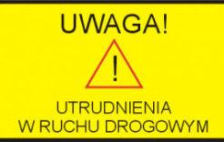 Więcej o: Utrudnienia wruchu nadrodze powiatowej Krzemień – Flisy