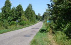 Więcej o: Ruszył remont drogi powiatowej nr2826L DK74 – Kocudza – Władysławów