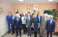 Więcej o: ISesja Rady Gminy Dzwola VIII kadencji 2018 – 2023