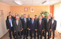 Więcej o: Rada Gminy VII kadencji 2014 – 2018