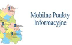 Więcej o: Mobilny Punkt Informacyjny