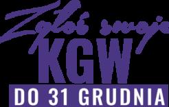 Więcej o: KGW mogą pozyskać dotację