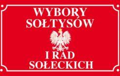 Więcej o: Zawiadomienie – Wybory Sołtysów