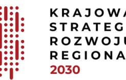 Więcej o: Krajowa Strategia Rozwoju Regionalnego 2030