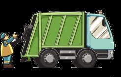 Więcej o: HARMONOGRAM – zbiórki odpadów komunalnych 2019r.
