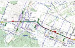 Więcej o: Zaproszenie nazapoznanie się zprojektem rozbudowy drogi krajowej nr74
