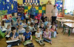 Więcej o: Myśliwi dzieciom – zwizytą wZespole Szkół wDzwoli