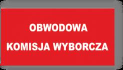 Więcej o: Informacja wsprawie zwołania pierwszego posiedzenia iszkolenia Obwodowych Komisji Wyborczych