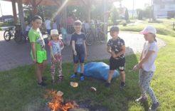 Więcej o: Piknik zokazji Dnia Dziecka nastokach wDzwoli