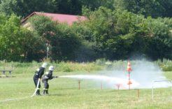 Więcej o: Relacja zgminnych zawodów sportowo-pożarniczych