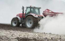 Więcej o: Ogólnopolski program regeneracji środowiskowej gleb poprzez ich wapnowanie