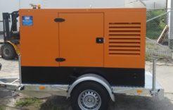 Więcej o: Zakup agregatu prądotwórczego napotrzeby Gminy Dzwola