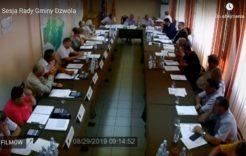 Więcej o: Radni zdecydowali oudzieleniu pomocy Gminie Modliborzyce