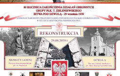 Więcej o: Pamięci Żołnierzy Września 1939 roku