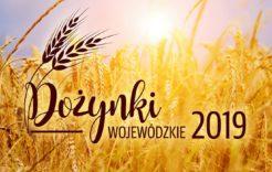 Więcej o: Dożynki Wojewódzkie Radawiec 2019