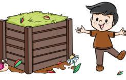 Więcej o: Kompostowanie – toproste!