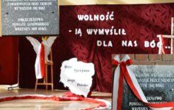 Więcej o: Uroczyste odsłonięcie tablic upamiętniających ofiary II wojny światowej