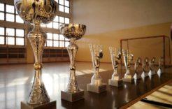 Więcej o: Turniej Halowej Piłki Nożnej Oldbojów oPuchar Wójta Gminy Dzwola