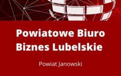 Więcej o: Zaproszenie dla przedsiębiorców działających naterenie Powiatu Janowskiego