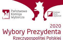 Więcej o: Informacja wsprawie przyjmowania  zgłoszeń kandydatów naczłonków obwodowych komisji wyborczych  wGminie Dzwola  wwyborach Prezydenta Rzeczypospolitej Polskiej, zarządzonych nadzień 10 maja  2020 r.