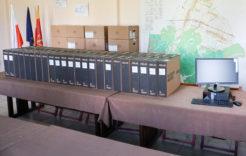 Więcej o: Mamy nowy sprzęt komputerowy dla szkół