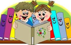 Więcej o: Tym razem  biblioteki szkolne