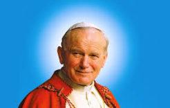 Więcej o: 100. rocznica urodzin św.Jana Pawła II