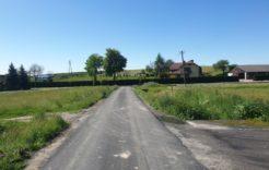 Więcej o: Remont drogi gminnej nr109040L wBranwi Ordynackiej