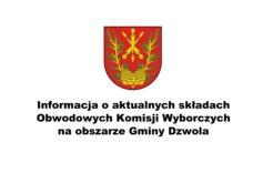 Więcej o: Składy Obwodowych Komisji Wyborczych