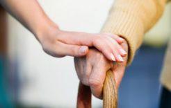 Więcej o: Usługi opiekuńcze dla osób niepełnosprawnych